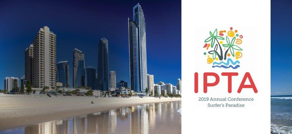 IPTA 2019 Annual Conference